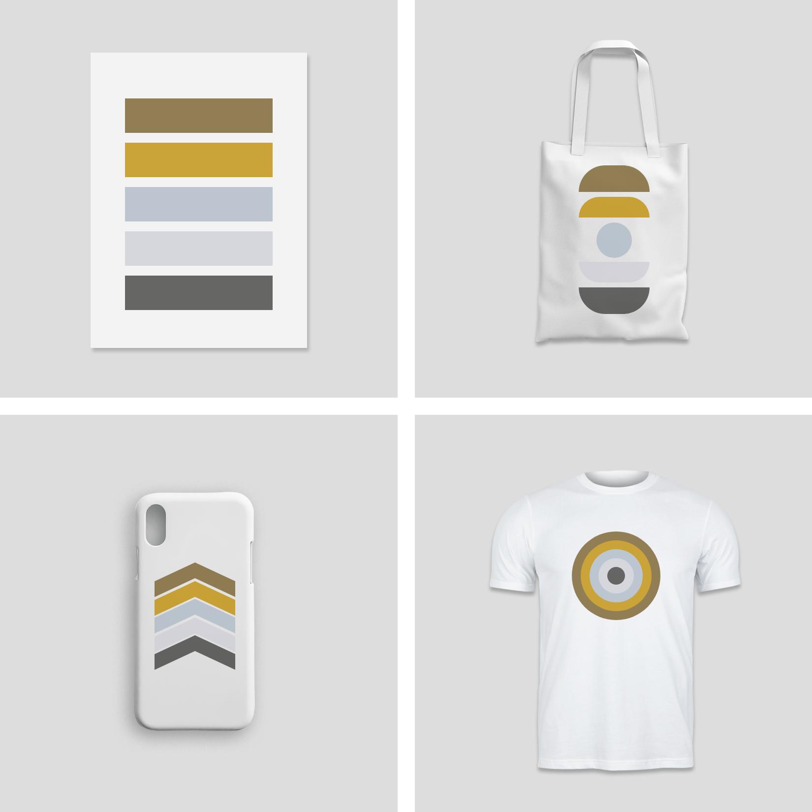Letölthető nyomtatható designok ötletek 1. - Szinpaletta 5. - szinpaletta.hu