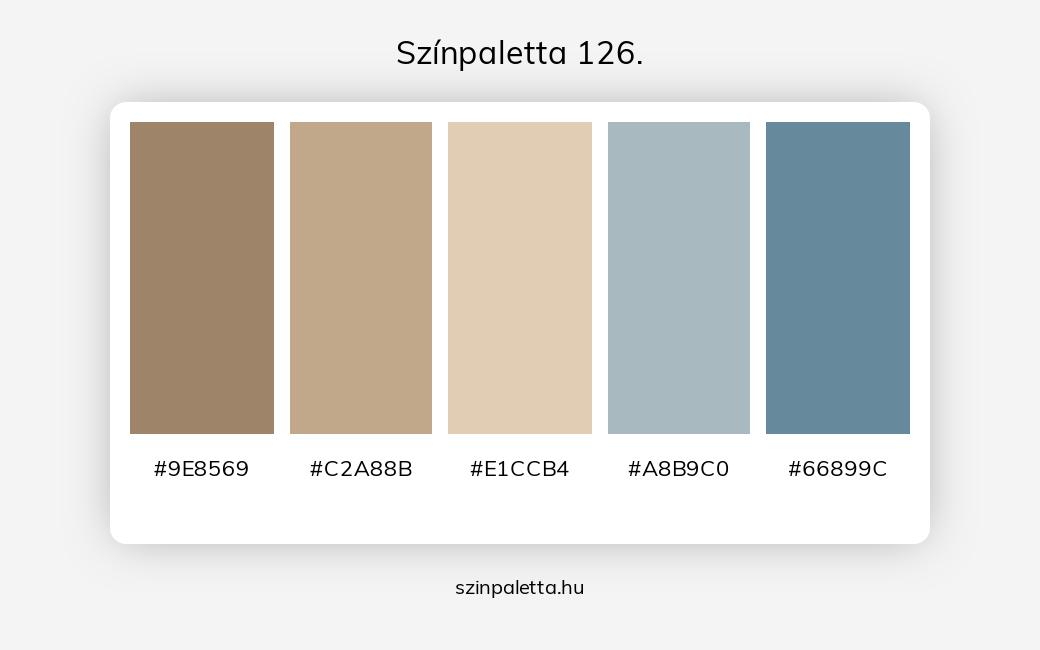 Színpaletta 126. - szinpaletta.hu