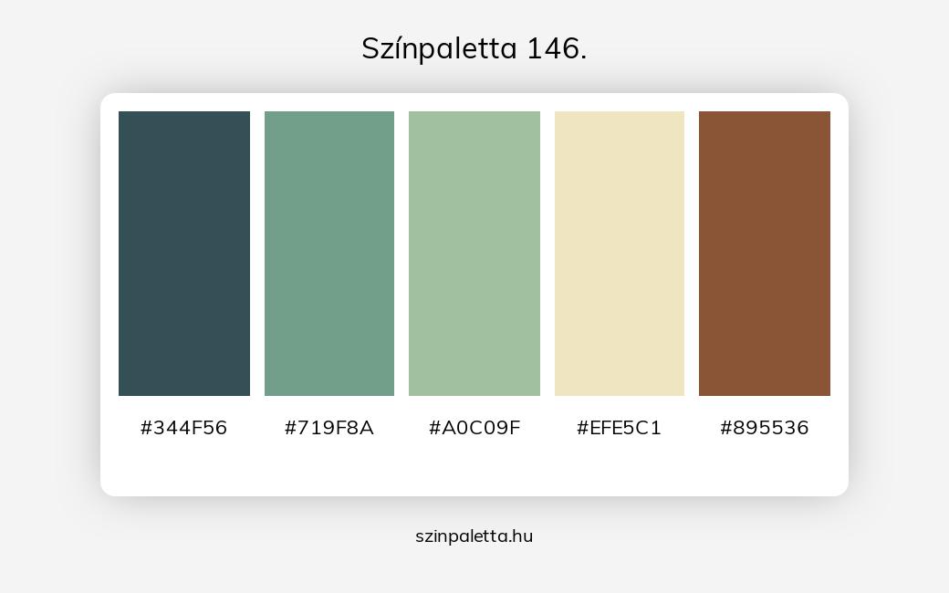 Színpaletta 146. - szinpaletta.hu
