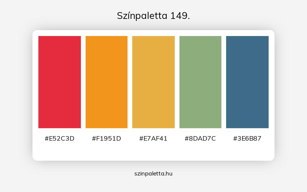 Színpaletta 149. - szinpaletta.hu