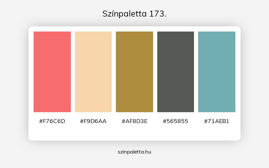Színpaletta 173. - szinpaletta.hu