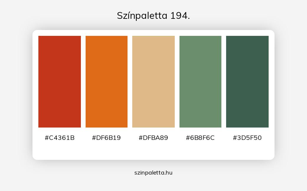 Színpaletta 194. - szinpaletta.hu