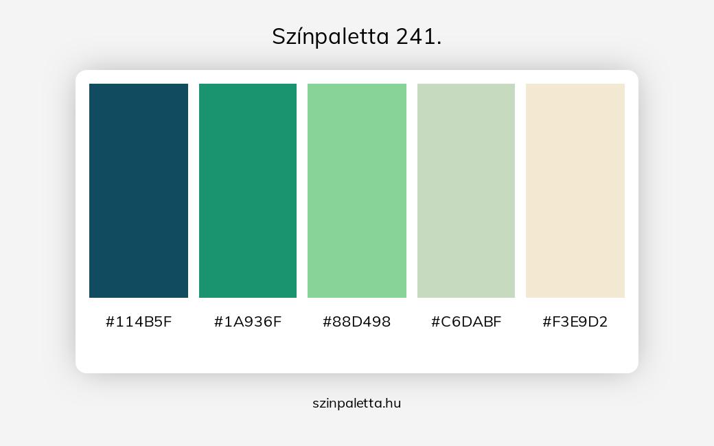 Színpaletta 241. - szinpaletta.hu