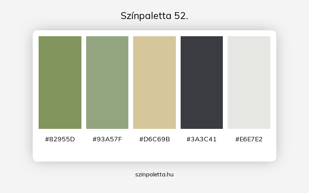 Színpaletta 52. - szinpaletta.hu