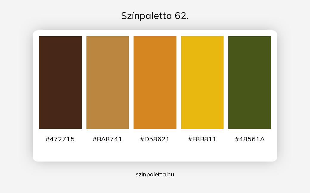 Színpaletta 62. - szinpaletta.hu