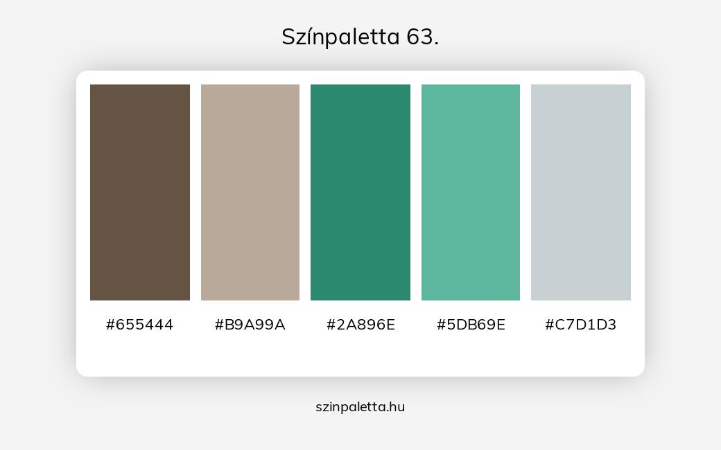 Színpaletta 63. - szinpaletta.hu