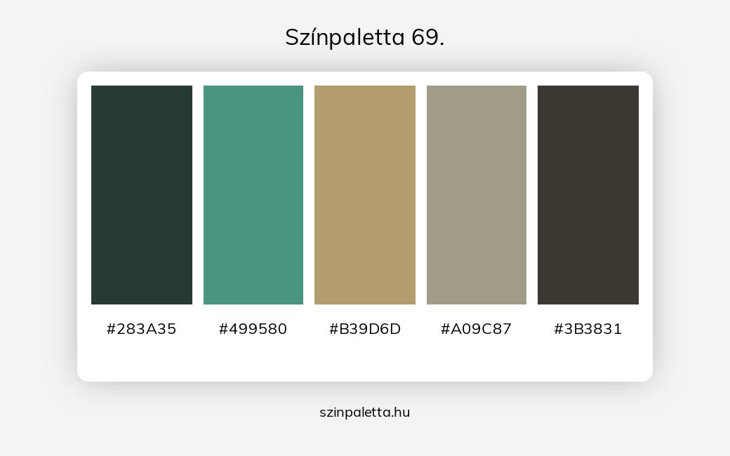 Színpaletta 69. - szinpaletta.hu