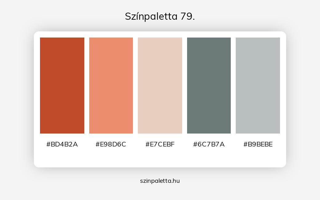 Színpaletta 79. - szinpaletta.hu