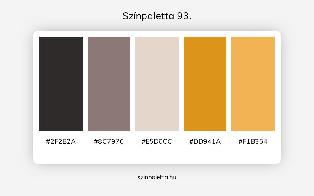 Színpaletta 93. - szinpaletta.hu